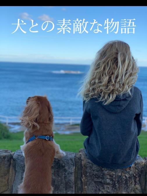 犬との素敵な物語